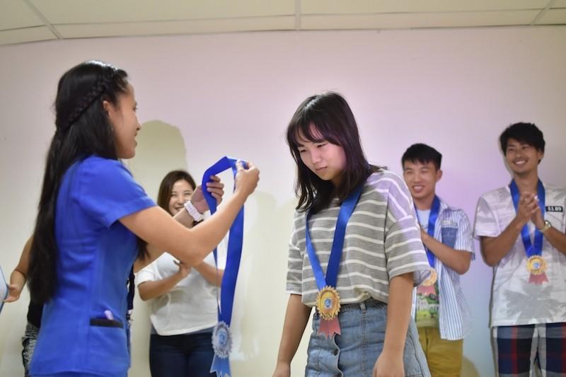 【學生經驗分享】Taiwan: Nina