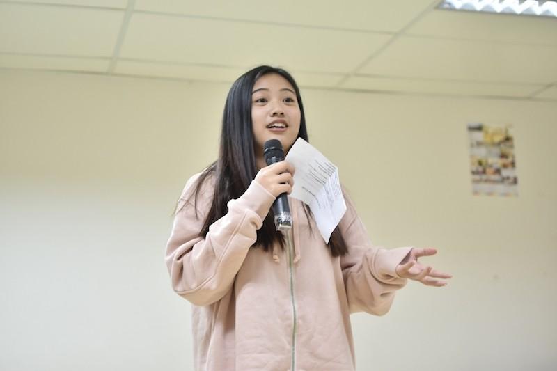 【學生經驗分享】陳同學 2017/1/17-兩週