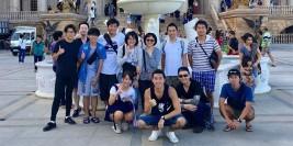 CEBU CITY TOUR - TEMPLE OF LEAH